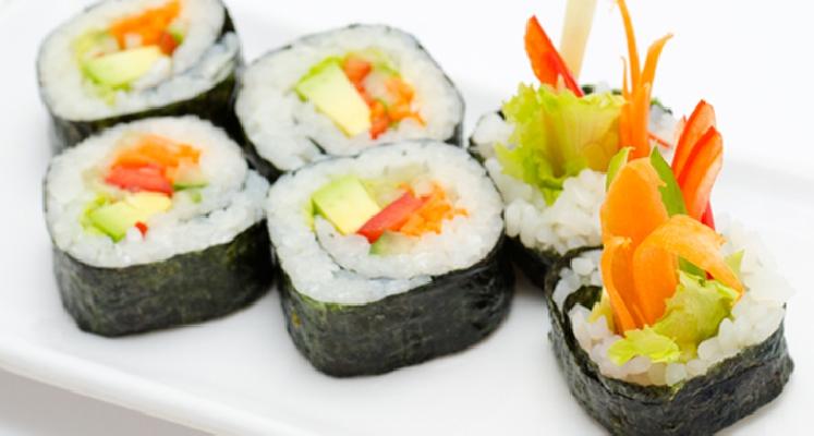 sushi marcello santocchini ricette